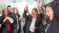 28 Quebec Relatives, Friends Win $60-Million Jackpot