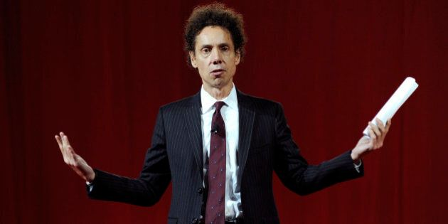 Malcolm Gladwell's Reddit AMA Reveals Thoughts On Canada ...