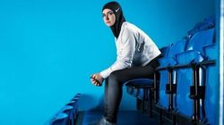 Nike Is Making A Line of Hijabs For Female Muslim