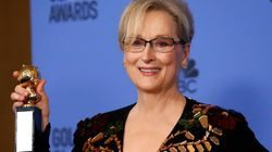 Sports Fans Mad At Meryl Streep Only Prove Her