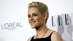 Kristen Stewart Is 'So Utterly Proud' Of Coming Out On