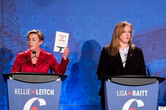 Negative Politics Will Drive Our Conservative Party Into The