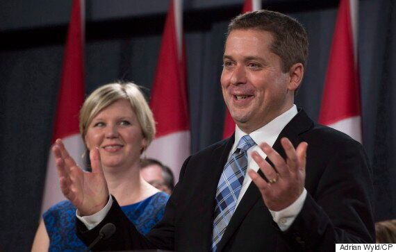 Andrew Scheer Scores Endorsement Of 4 Quebec MPs Ahead Of French