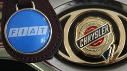 U.S. Accuses Fiat Chrysler Of Emissions