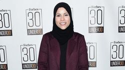 Alaa Murabit Is Igniting The Spark For Women's Leadership In Libya And Around The