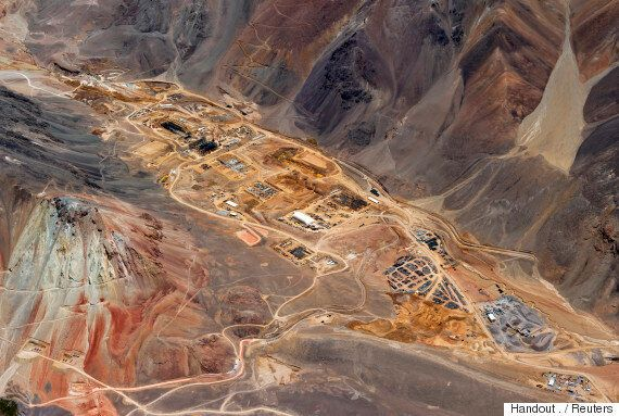 Canadian 'Aid' Helps Mining Firms Exploit Foreign