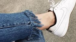 Everything You Need To Know About Fraying Your Own