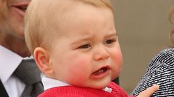 Obviously Fancy Prince George Will Have Fancy