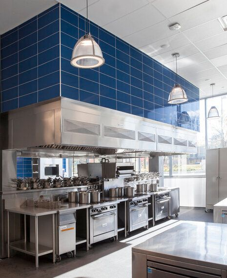 How Culinary Schools Can Help Build A Healthier
