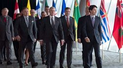 Premiers Demand Health Care Meeting With