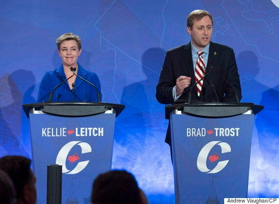 Brad Trost Claims Cabinet Shuffle About Replacing 'Less Photogenic'