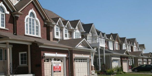 Canada House Prices Up 4.4 Per Cent In June Compared With A Year