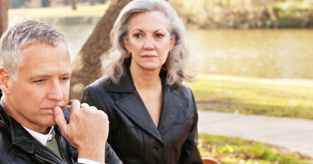 When His Midlife Crisis Wreaks Havoc On Your Marriage | HuffPost Canada