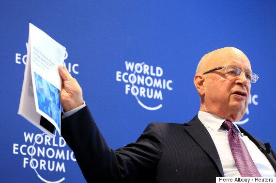 Capitalism Needs A Major Overhaul, World Economic Forum Report