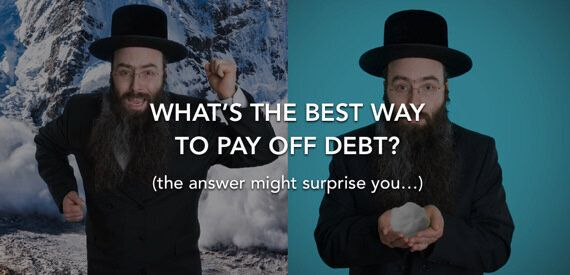 The Snowball Method Can Help You Put Your Debt On