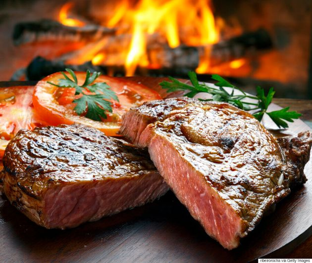Red Meat Linked To Common Bowel Disease: