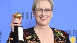 Analyzing The Power Of Meryl Streep's