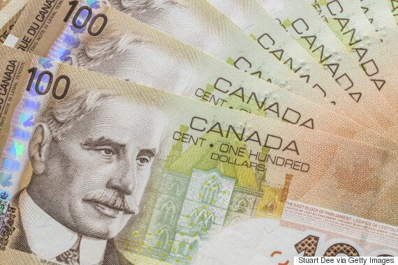 Canadian Debt Levels Would Crush Them If They Were $200 Higher Per Month: