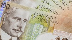 Only $200 More In Debt Per Month Would Crush Many Canadians: