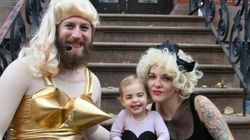 20 Completely Unique Costume Ideas For Families Of