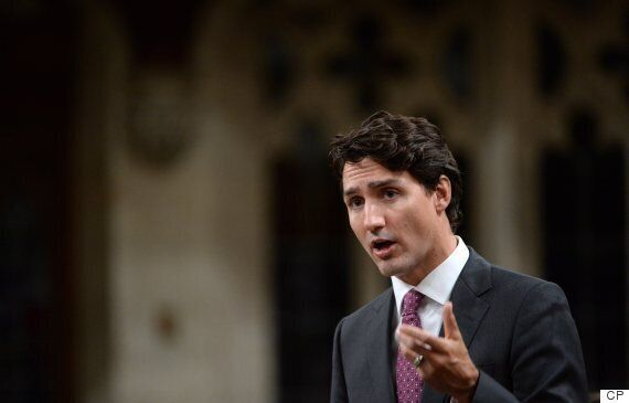 Trudeau Defends Approving LNG Project, Critics Accuse Government Of