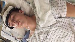 Alberta Teen Breaks Neck In Trampoline Park