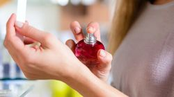 Fragrance Is The New Second-Hand