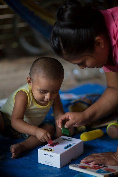 Early Childhood Interventions Provide A Fair Start In Life For Every