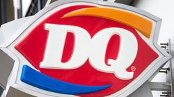 Dairy Queen Closed After Owner Boasted About