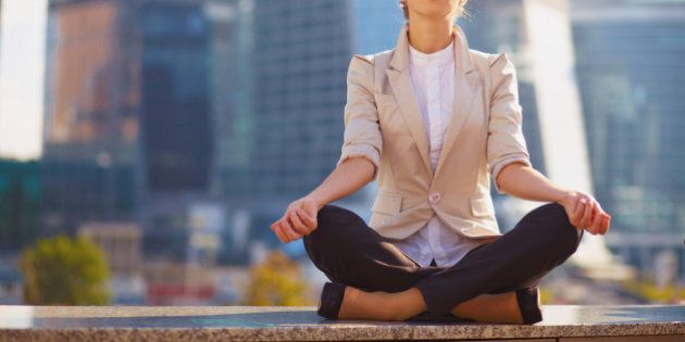 Secrets To Staying Calm When You Receive Unexpected