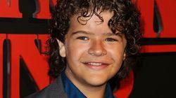 'Stranger Things' Star Reveals He Has No Collar Bones Or