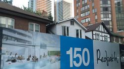 Oh Look, Another Reason For Toronto House Prices To
