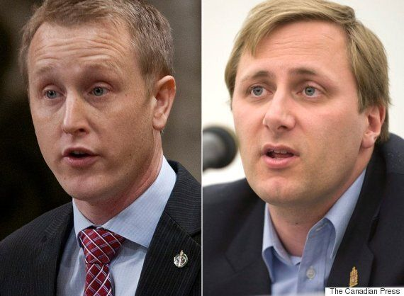 Brad Trost, Tory Leadership Hopeful, Questions Neutrality Of MP Chris