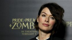 Lena Headey Refuses To Return Son To Ex-Husband In The