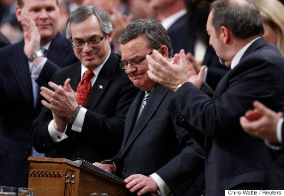 Kellie Leitch, Please Revisit The Example Jim Flaherty