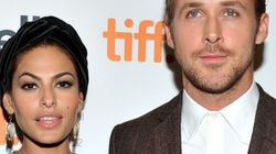 Eva Mendes Subtly Responds To Ryan Gosling's Golden Globes