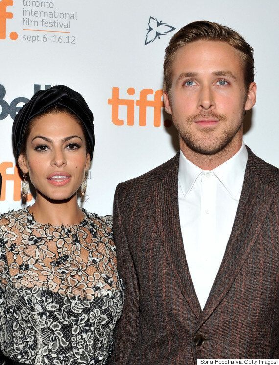 Eva Mendes Responds To Ryan Gosling's Golden Globes