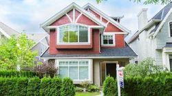 Low Income? No Problem! Buy A Million-Dollar Vancouver