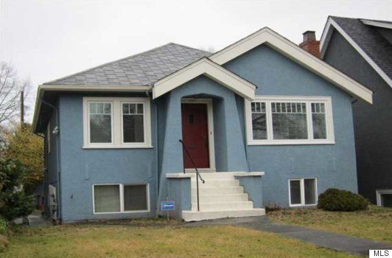 Expensive Vancouver Homes Are Owned By People In Traditionally Low-Income Jobs: