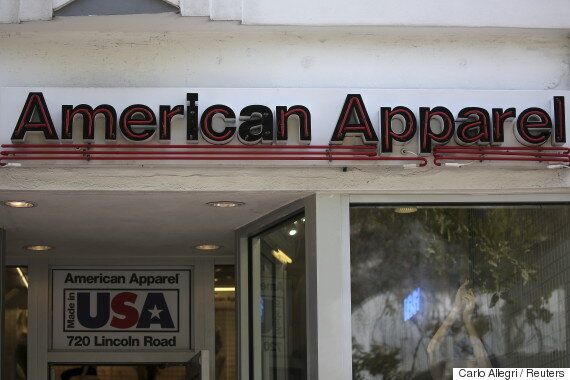 American Apparel Will Now Be
