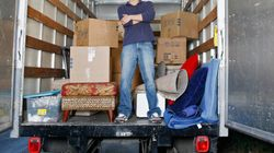 I Helped Joe Comartin Move And It Didn't Cost Taxpayers