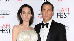 Brad And Angelina Reach Divorce Agreement, But It's Not Over