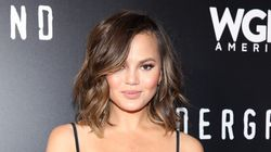 Chrissy Teigen Gets Real About Her Battle With Postpartum