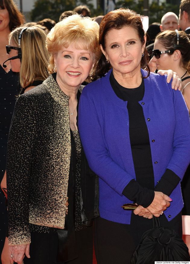Carrie Fisher, Debbie Reynolds' Causes Of Death