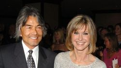Olivia Newton-John Opens Up About Ex's