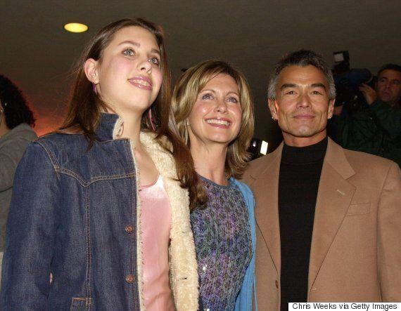 Olivia Newton-John Opens Up About Ex Patrick McDermott's