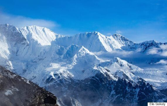 Our Bond Is Our Strength On This Himalayan