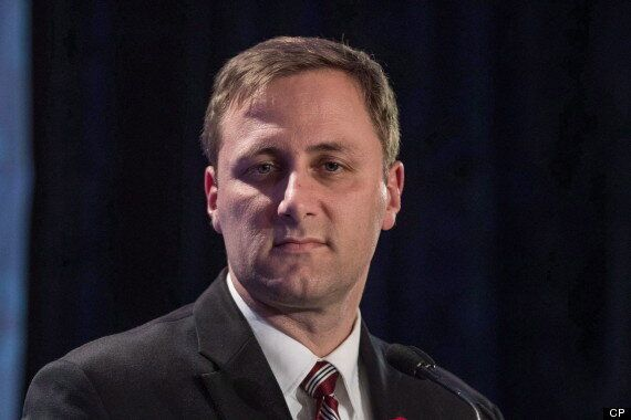 Brad Trost Wants Conservatives To Partially Refund Leadership Candidates Who Drop