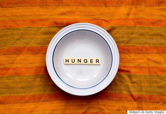 7 Things You Can Do This Year For A Hunger-Free