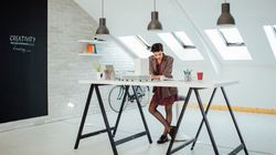 A Standing Desk Can Add Years To Your